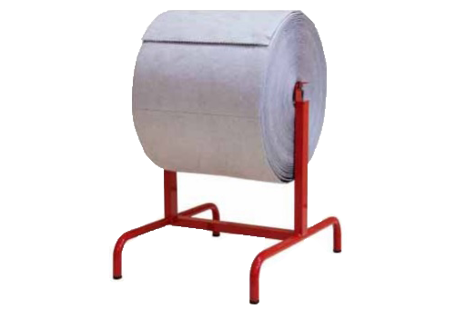 Petrochem - Porta-Rolos para Rolos Absorventes