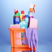 Higiene e desinfeção