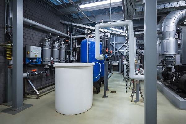 Sistemas de equipamentos para Desnitrificação