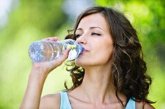 Tratamento de Água - Consumo Humano